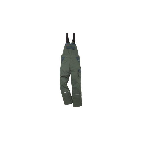 ICON OVERALLS 100806-781 LYS ARMY/ARMY