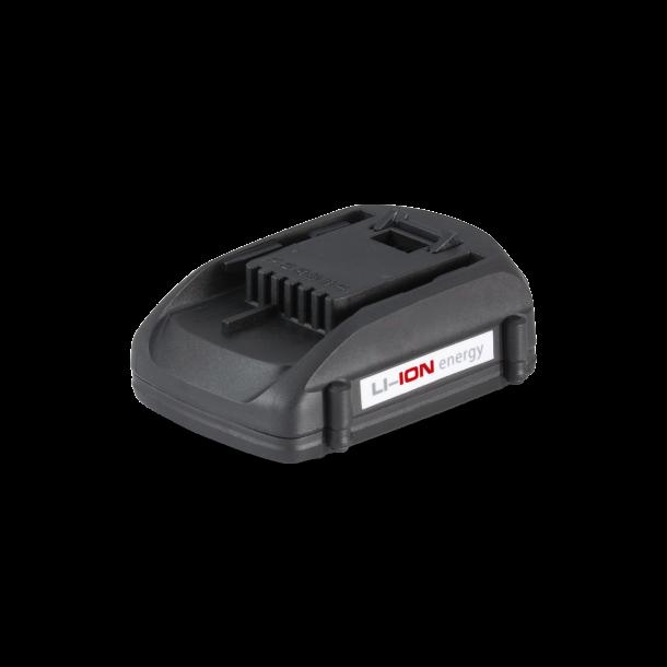 AL-KO Ekstra batteri GTLi 18V, HT 18V Li