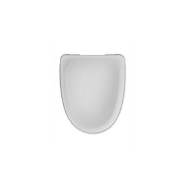 Cera toiletsæde soft close/take off hvid