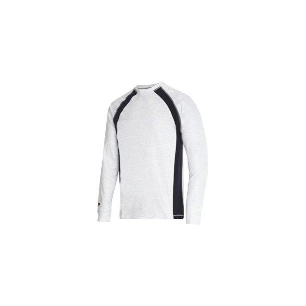Snickers 2402 T-shirt med l/æ