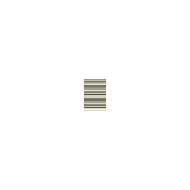 Geyser Stripes Polyester badeforhæng 180x200 cm