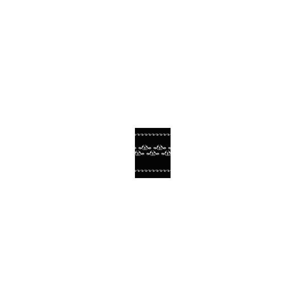 Geyser Romance Polyester badeforhæng 180x200 cm