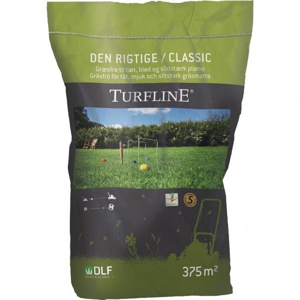 GRÆSFRØ - TURFLINE 7,5 KG