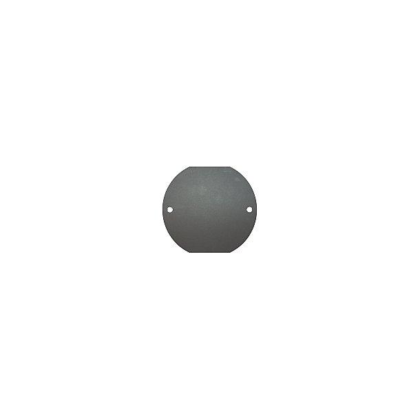 Aduro 8 Pynteplade, sort