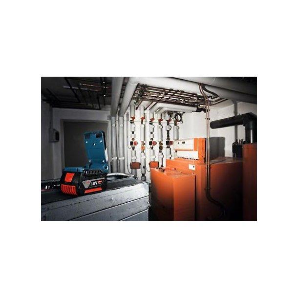BOSCH GLI 14/18 V-LI LED SOLO - LED arbejdslampe