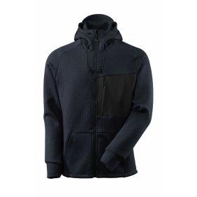 a8ffb0e0 MASCOT® ADVANCED Hættetrøje med lynlås