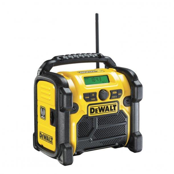 DEWALT DCR020 - DAB+/FM Radio