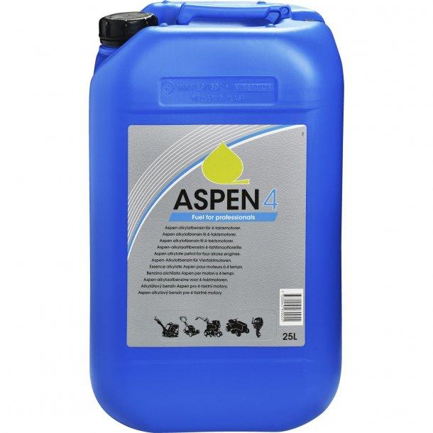Aspen Alkylatbenzin 4T 25l dunk