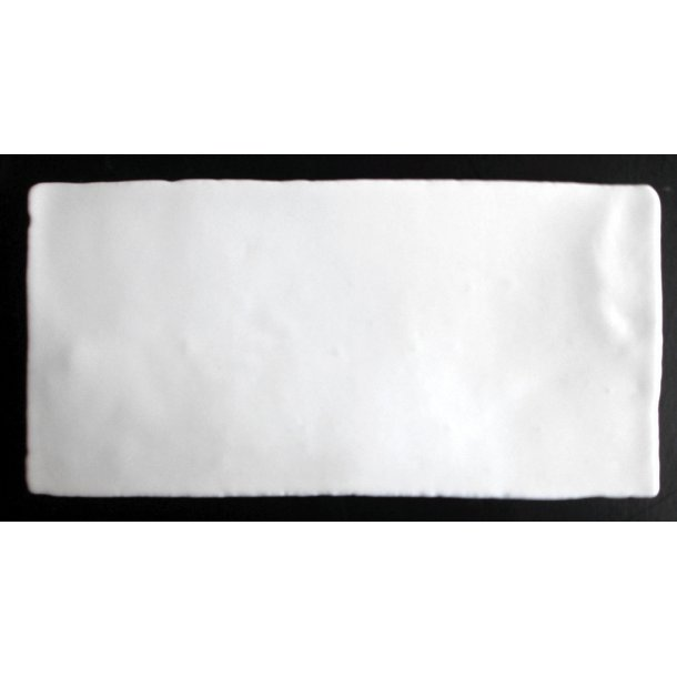 Mazia Hvid Blank 7,5x15