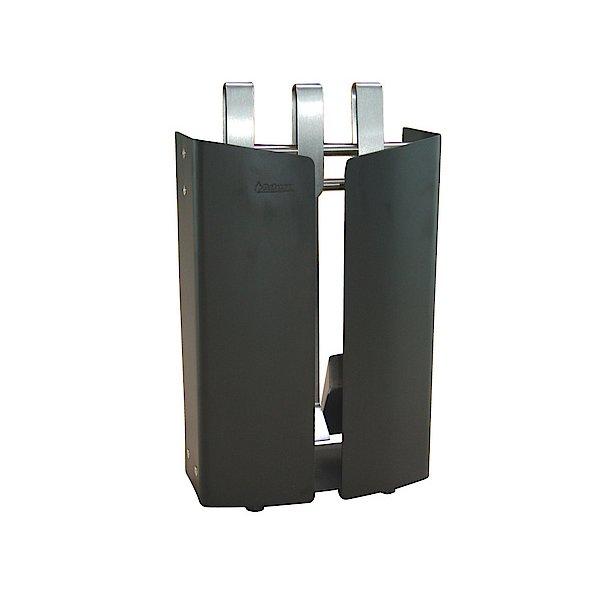 Aduro Proline 2 pejsesæt i rustfrit stål - sort