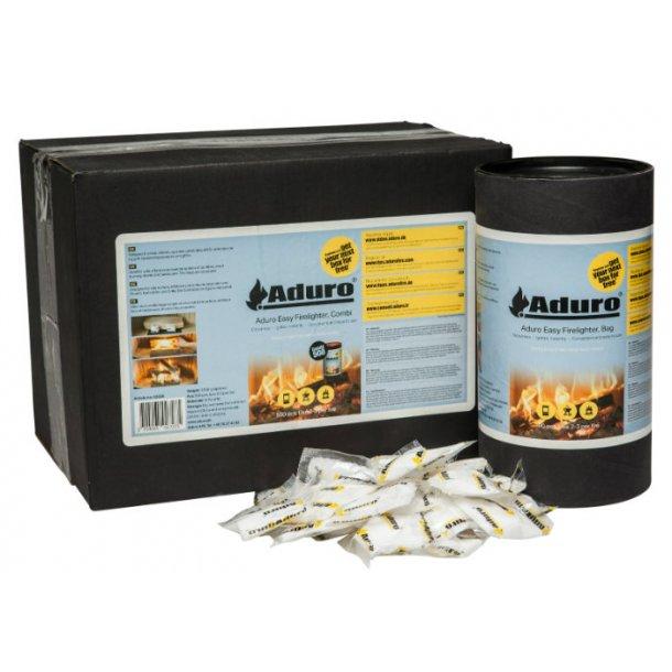 Aduro Easy Firelighter optænding - 500 stk