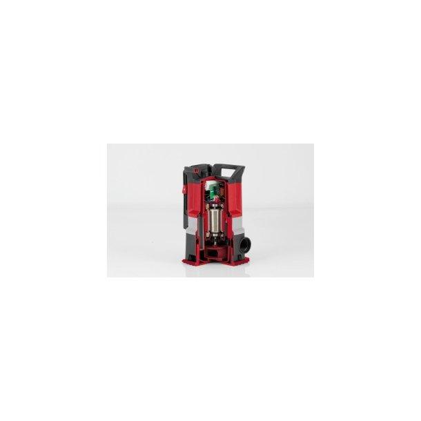 AL-KO Dykpumpe TWIN 14000 Premium