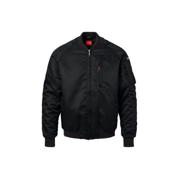 Kansas BOMBER JACKET