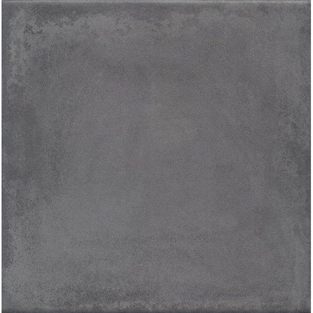 Carnaby Street Mørk Grå 20x20 cm