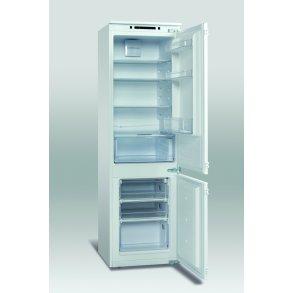 Indbygningskøleskabe og kombis