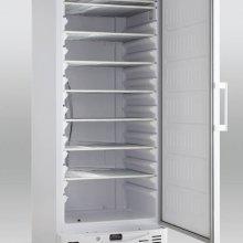 Opbevaringskøleskabe- og fryse