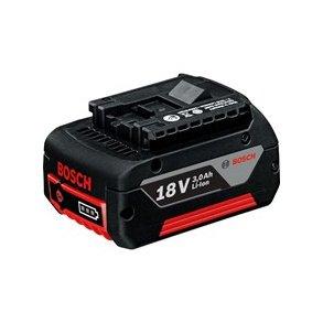 Batterier elværktøj