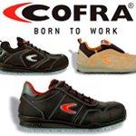 COFRA sko og støvler