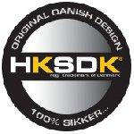 HKSDK - Sikkerhedssko og støvler
