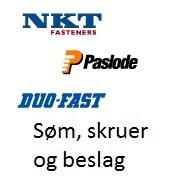 Søm & Skruer