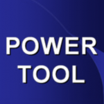 Power tool - værktøj