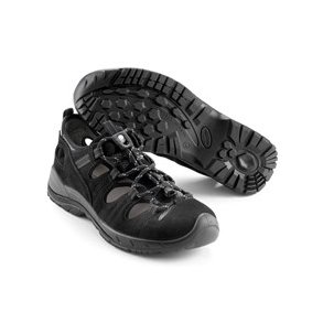 Sikkerhedssandaler og sandaler