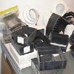 Ventilations produkter fra VINK