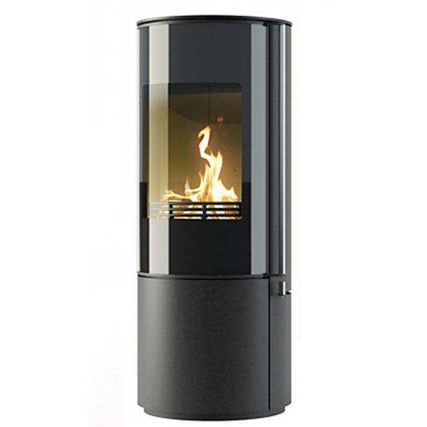 Jydepejsen Omega Basic m/DIC brændeovn