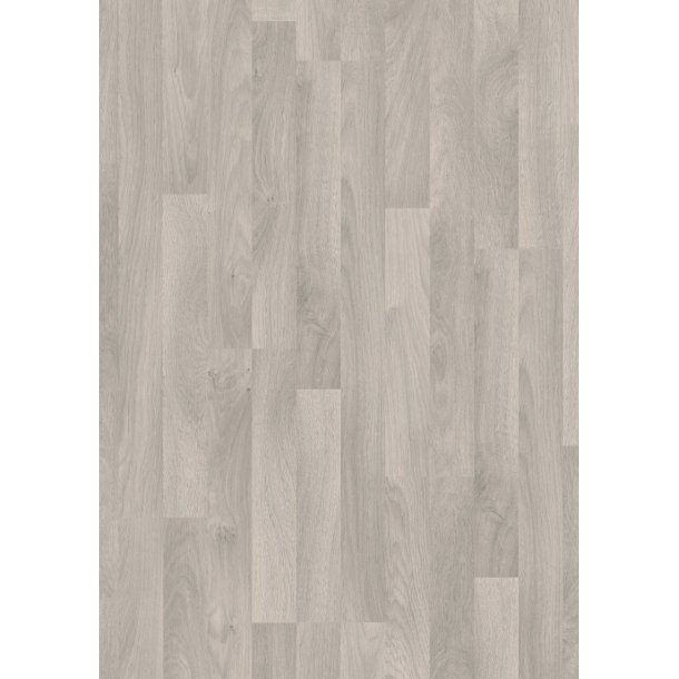 Pergo Nordic Grey Oak, 2-strip Classic Plank 0V - 2/3-strip TitanX