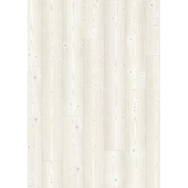 Pergo Nordic White Pine Modern Plank Premium Rigid Click Uniclic