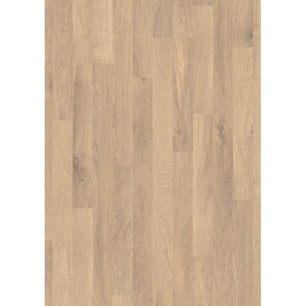 Pergo Pure Oak, 2-strip Classic Plank 0V - 2/3-strip TitanX
