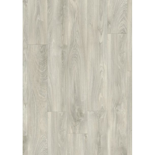 Pergo Soft Grey Oak Classic plank Optimum Click PerfectFold V