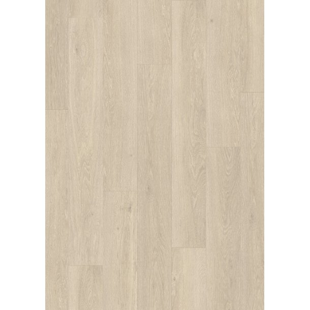 Pergo Beige Washed Oak Modern Plank Optimum Rigid Click Uniclic