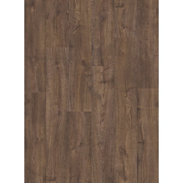 Pergo Brown lodge Oak Modern Plank Optimum Rigid Click Uniclic