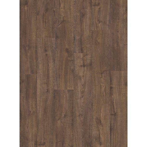 Pergo Brown lodge Oak Modern plank Optimum Click PerfectFold V