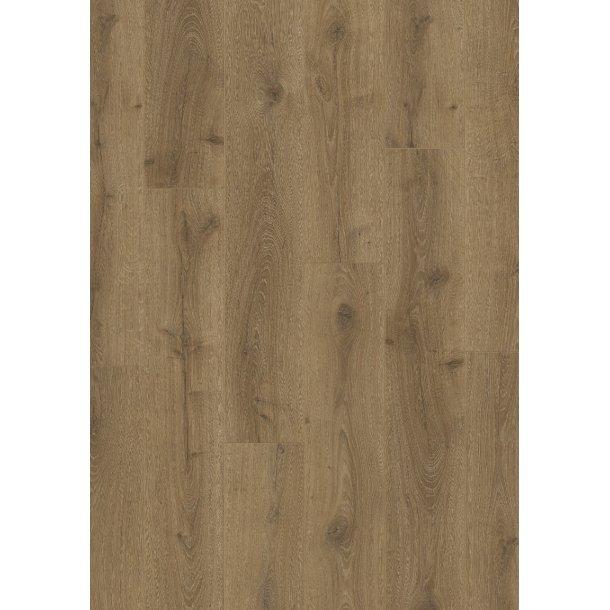 Pergo Brown Mountain Oak Classic plank Optimum Click PerfectFold V