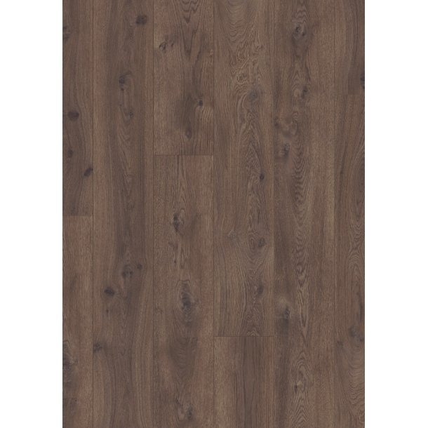Pergo Chocolate Oak, plank Long Plank 4V TitanX Adv