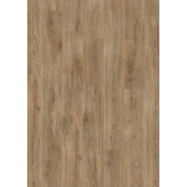 Pergo Dark Highland Oak Modern Plank Optimum Rigid Click Uniclic