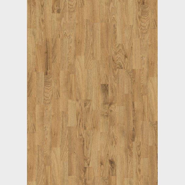 Pergo Elegant Oak, 3-strip Classic Plank 0V - 2/3-strip TitanX