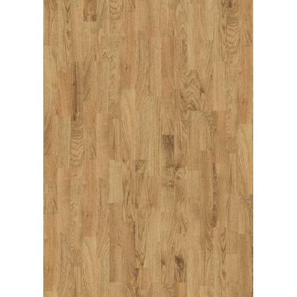 Pergo Elegant Oak, 3-strip Classic Plank 0V - 2/3-strip TitanX