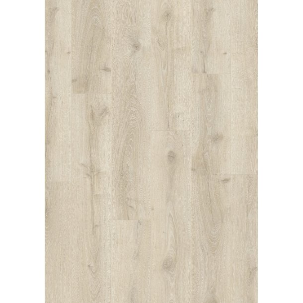 Pergo Greige Mountain Oak Classic Plank Optimum Rigid Click Uniclic