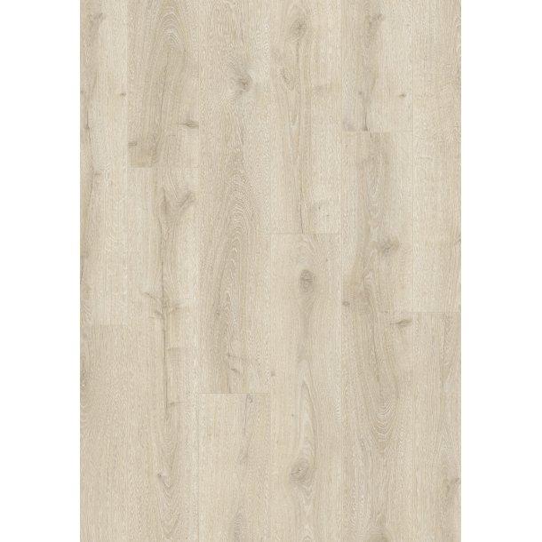 Pergo Greige Mountain Oak Classic Plank Premium Rigid Click Uniclic