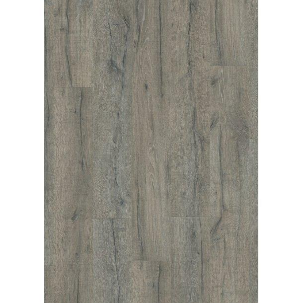 Pergo Grey  Heritage Oak Classic Plank Premium Rigid Click Uniclic
