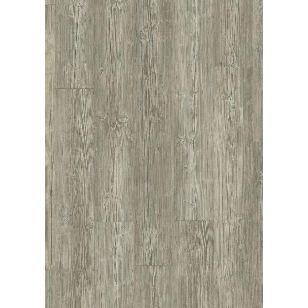 Pergo Grey Chalet Pine Classic plank Optimum Glue