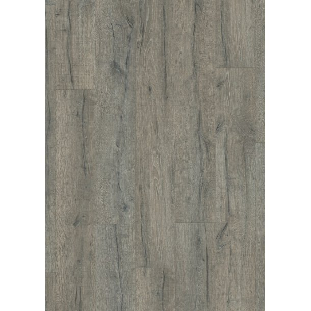 Pergo Grey Heritage Oak Classic plank Optimum Click PerfectFold V
