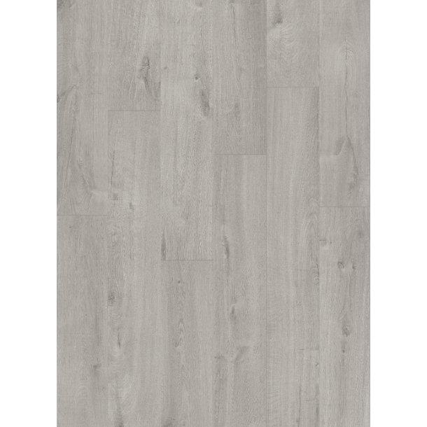 Pergo Grey Pebble Oak Modern plank Optimum Click PerfectFold V