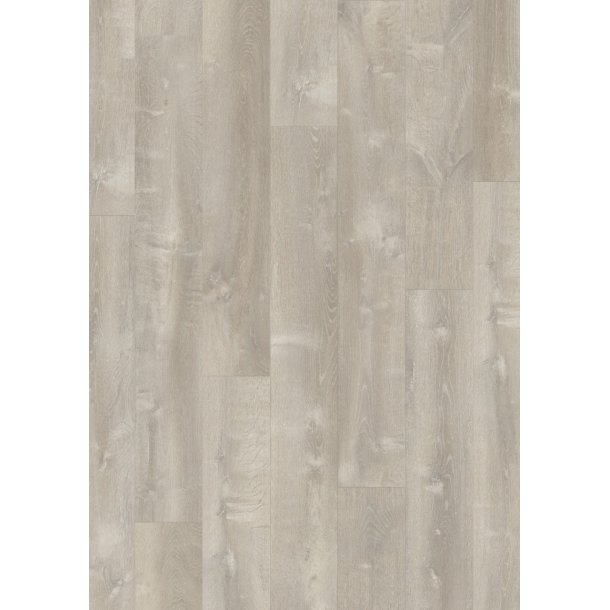 Pergo Grey River Oak Modern plank Optimum Glue