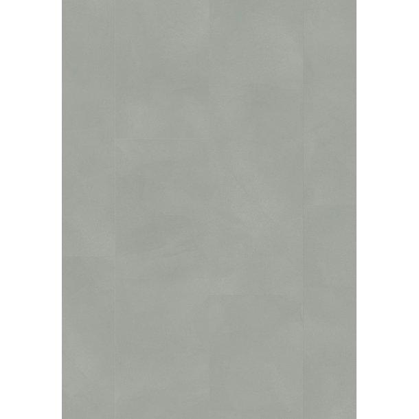Pergo Grey Soft Concrete Tile Optimum Click PerfectFold V