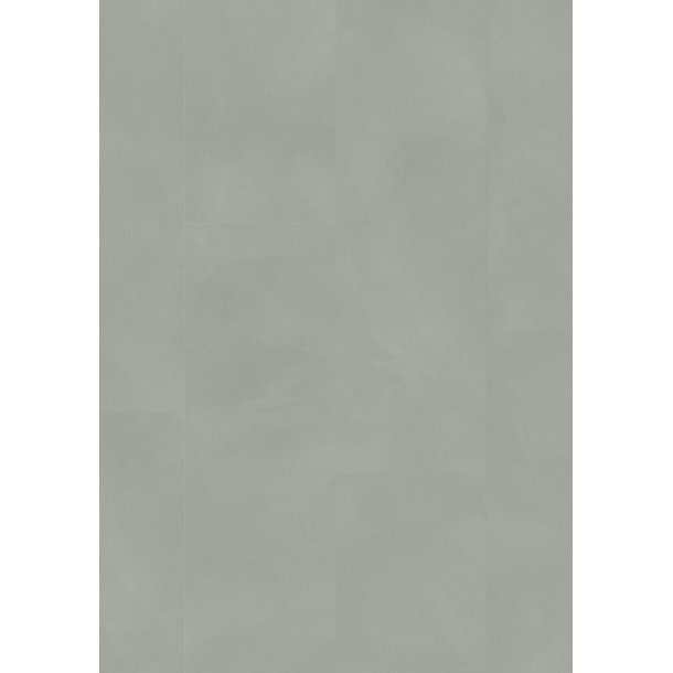 Pergo Grey Soft Concrete Tile Premium Rigid Click Uniclic