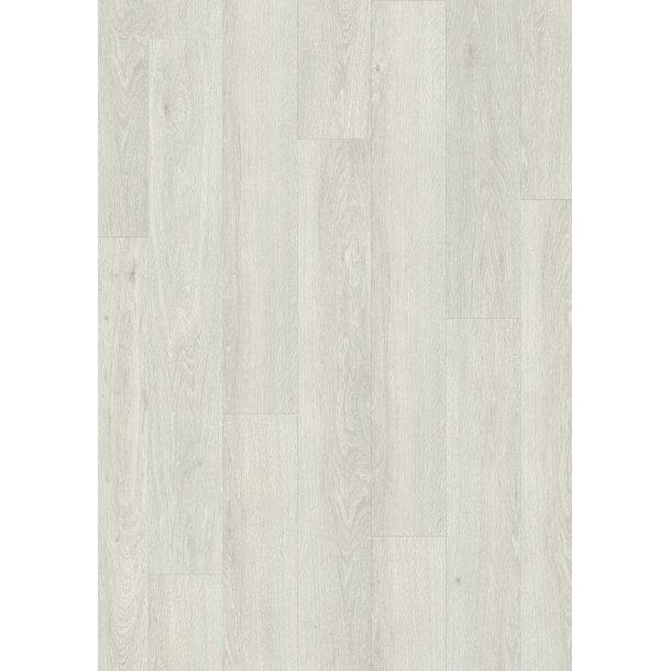 Pergo Grey Washed Oak Modern Plank Optimum Rigid Click Uniclic